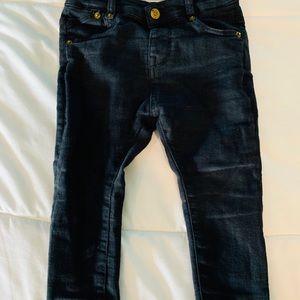 Zara Baby Boy skinny Jeans 18/24 months